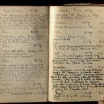 4. Kriegstagebuch von Walter Naumann (April 1917-Juni 1918), item 43
