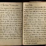 4. Kriegstagebuch von Walter Naumann (April 1917-Juni 1918), item 49