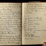 4. Kriegstagebuch von Walter Naumann (April 1917-Juni 1918), item 51