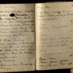 4. Kriegstagebuch von Walter Naumann (April 1917-Juni 1918), item 57