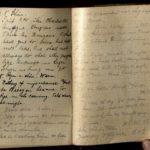 4. Kriegstagebuch von Walter Naumann (April 1917-Juni 1918), item 58