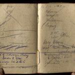 4. Kriegstagebuch von Walter Naumann (April 1917-Juni 1918), item 86