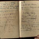 4. Kriegstagebuch von Walter Naumann (April 1917-Juni 1918), item 89