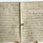 2. Kriegstagebuch von Walter Naumann (November-Dezember 1916), item 4