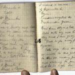 2. Kriegstagebuch von Walter Naumann (November-Dezember 1916), item 17
