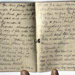 2. Kriegstagebuch von Walter Naumann (November-Dezember 1916), item 18