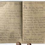 5. Kriegstagebuch von Walter Naumann (Juni-November 1918), item 5