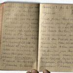 5. Kriegstagebuch von Walter Naumann (Juni-November 1918), item 18
