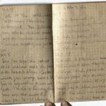 5. Kriegstagebuch von Walter Naumann (Juni-November 1918), item 24