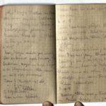 5. Kriegstagebuch von Walter Naumann (Juni-November 1918), item 29