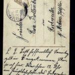 Peter Josef Hönig vom Westfälischen Ulanen-Regiment Nr. 5, item 6