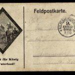 Peter Josef Hönig vom Westfälischen Ulanen-Regiment Nr. 5, item 29