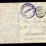 Peter Josef Hönig vom Westfälischen Ulanen-Regiment Nr. 5, item 34