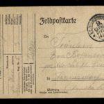 Peter Josef Hönig vom Westfälischen Ulanen-Regiment Nr. 5, item 38