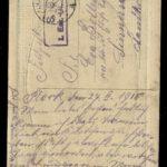 Peter Josef Hönig vom Westfälischen Ulanen-Regiment Nr. 5, item 40