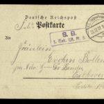 Peter Josef Hönig vom Westfälischen Ulanen-Regiment Nr. 5, item 70