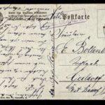 Peter Josef Hönig vom Westfälischen Ulanen-Regiment Nr. 5, item 94