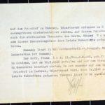 Eduard Eck und sein Sohn Franz fallen kurz vor Kriegsende, item 2