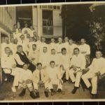 Walter Kersten 1912-1914 auf den Philippinen, item 1