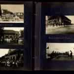 Verabschiedung General Pershing, Zamboanga, Philippinen