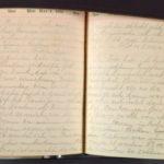 Tagebuch von Walter Kersten auf den Philippinen, item 19