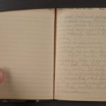 Tagebuch von Walter Kersten auf den Philippinen, item 21