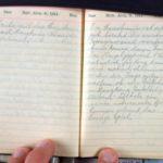 Tagebuch von Walter Kersten auf den Philippinen, item 30