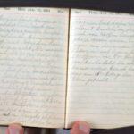Tagebuch von Walter Kersten auf den Philippinen, item 31