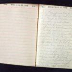 Tagebuch von Walter Kersten auf den Philippinen, item 33