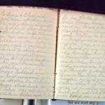 Tagebuch von Walter Kersten auf den Philippinen, item 34