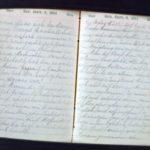 Tagebuch von Walter Kersten auf den Philippinen, item 38