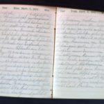Tagebuch von Walter Kersten auf den Philippinen, item 39