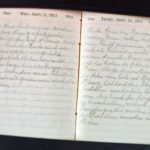 Tagebuch von Walter Kersten auf den Philippinen, item 40