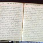 Tagebuch von Walter Kersten auf den Philippinen, item 41