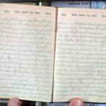 Tagebuch von Walter Kersten auf den Philippinen, item 42