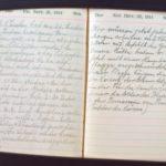 Tagebuch von Walter Kersten auf den Philippinen, item 48