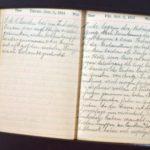 Tagebuch von Walter Kersten auf den Philippinen, item 51