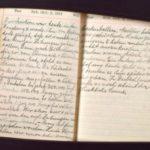 Tagebuch von Walter Kersten auf den Philippinen, item 52