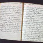 Tagebuch von Walter Kersten auf den Philippinen, item 55