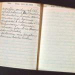 Tagebuch von Walter Kersten auf den Philippinen, item 56