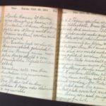 Tagebuch von Walter Kersten auf den Philippinen, item 57