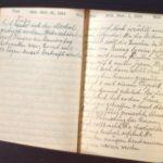 Tagebuch von Walter Kersten auf den Philippinen, item 58