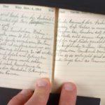 Tagebuch von Walter Kersten auf den Philippinen, item 59