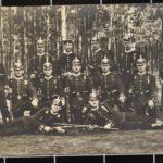 Feldpostkarten, Fotos und Militärpass von Aegidius Pelzer