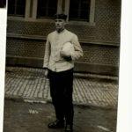 Die Kriegserlebnisse des Fernschreibers Hugo Honrath in Rumänien