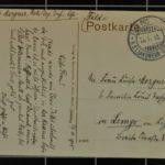 Postkarten aus Duss/Lothringen von Konrad Mergner, item 2