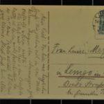 Postkarten aus Duss/Lothringen von Konrad Mergner, item 4
