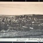 Postkarten aus den lothringischen Städten Montreux, Foulcrey und Blâmont von Konrad Mergner, item 38