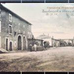 Postkarten aus den lothringischen Städten Montreux, Foulcrey und Blâmont von Konrad Mergner, item 39