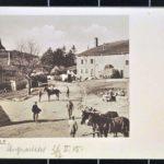 Postkarten aus den lothringischen Städten Montreux, Foulcrey und Blâmont von Konrad Mergner, item 47